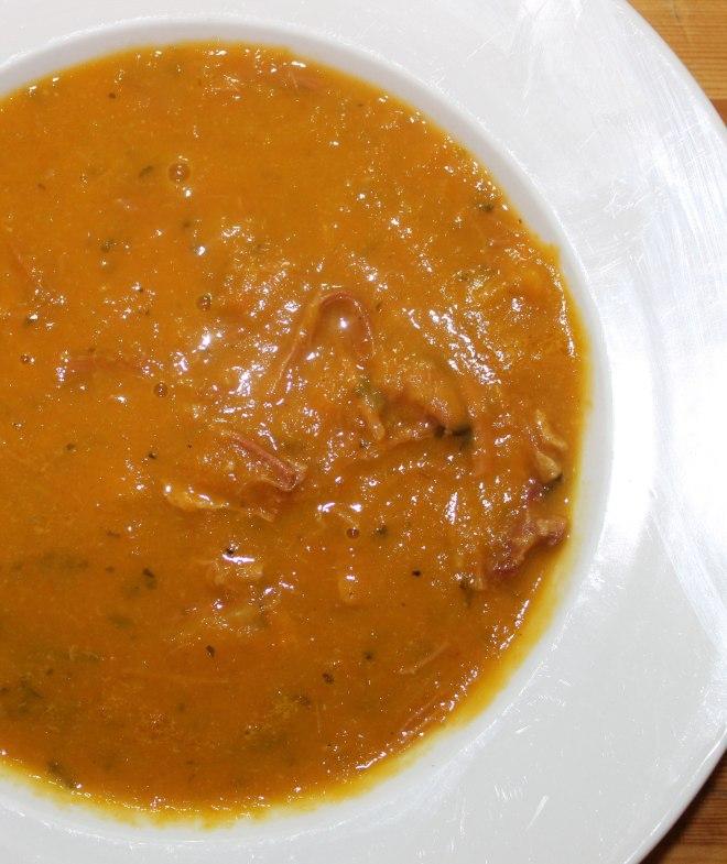 hamsoup
